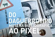 Mostra Bibliográfica: Fotografía