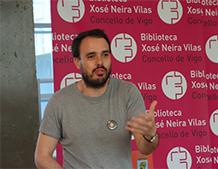Contos Dakí: Celso Sanmartín