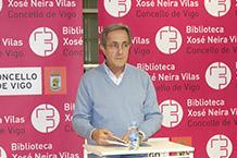 ¡Pasen i escoiten! ¡Pasen i lean! Biblioteca Neira Vilas