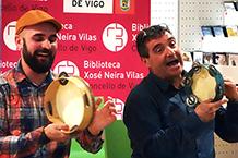 Contos Regueifas Biblioteca Pública Municipal Xosé Neira Vilas