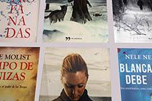 Mostra bibliográfica: Revolución Rusa Biblioteca Neira Vilas