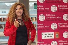 Contos dakí: Soledad Felloza Biblioteca Neira Vilas