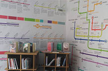 Feira do Libro Biblioteca Neira Vilas