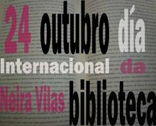 Día Internacional das Bibliotecas