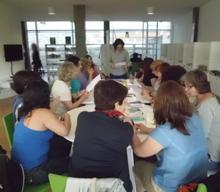 Club de lectura Vigo. Biblioteca Neira Vilas
